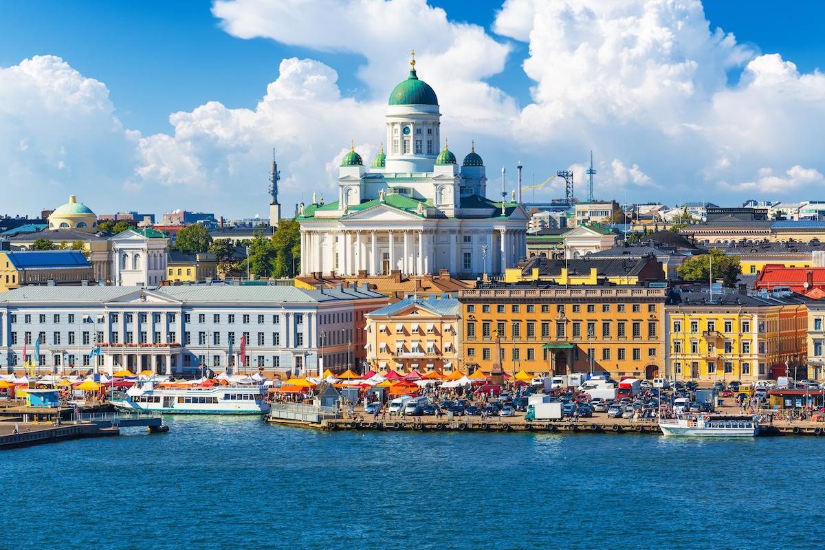 Toimistotarviketukku - Helsinki - Pakkaus- ja Toimistotarvikkeet